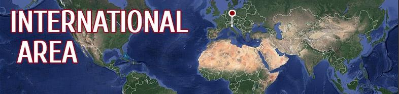 International Area