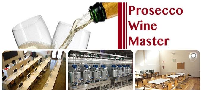 Prosecco Wine Master