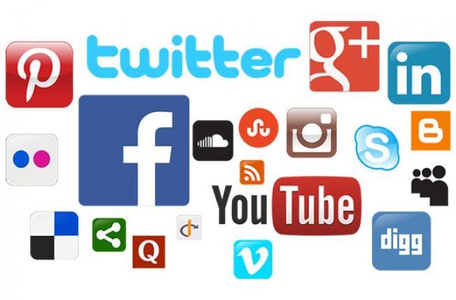 Collegamento a DAFNAE sui social